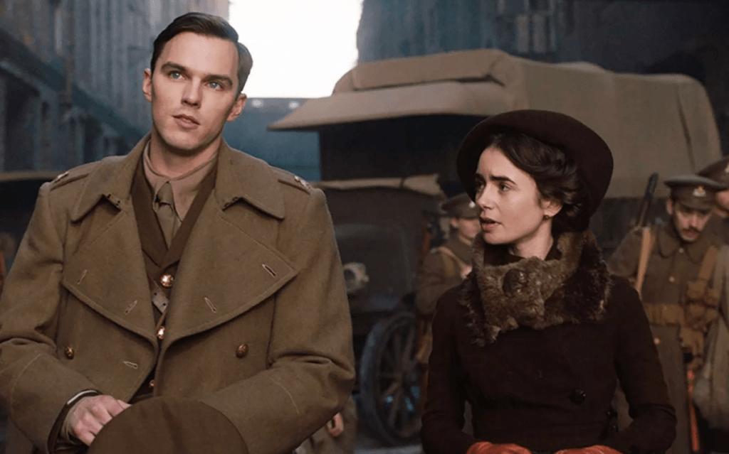 Filem Hollywood Paling Tak Laku 2019 Tolkien