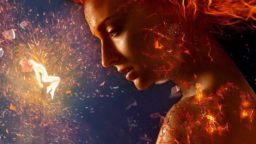 Filem Hollywood Paling Tak Laku 2019 Dark Phoenix