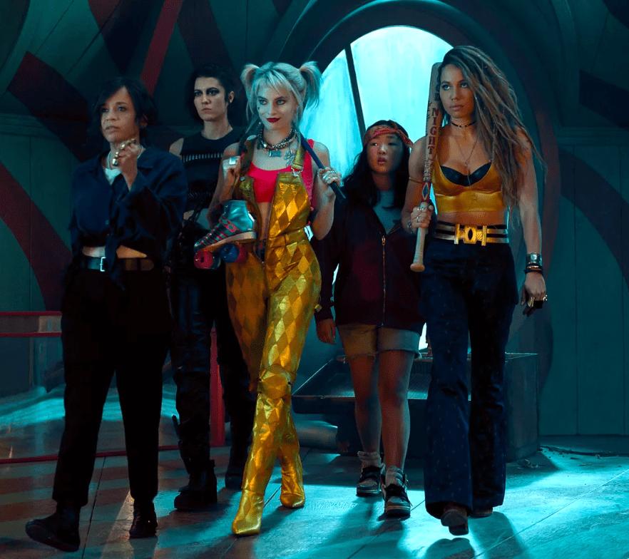 12 Filem 2020 Terbaik Pilihan Sepanjang Tahun Ini 1