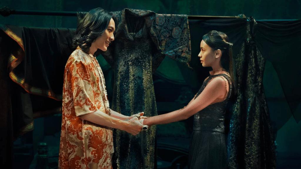 #RekomenFilem The Ghost Bride: Binge-Watch Drama Hantu Nyonya Ini di Tahun Baru Cina!