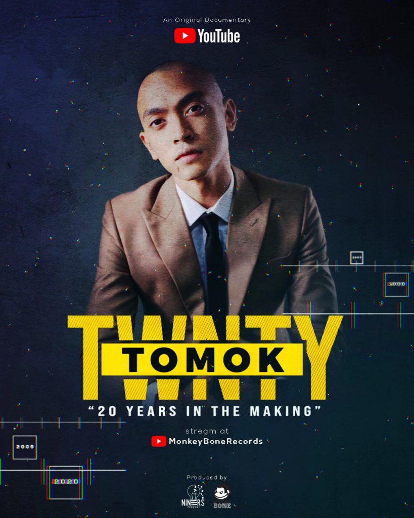 TOMOKTWNTY: Sampai Pecah Pintu Backstage Peminat Nak Jumpa Tomok!