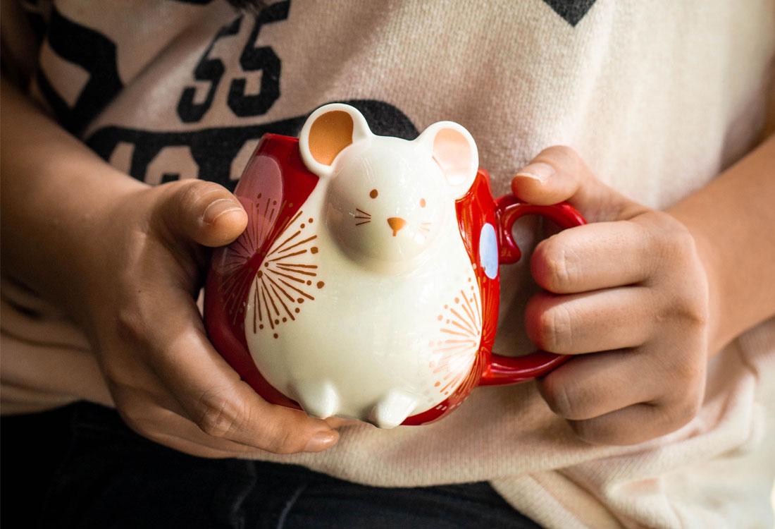 Meraikan Tahun Tikus