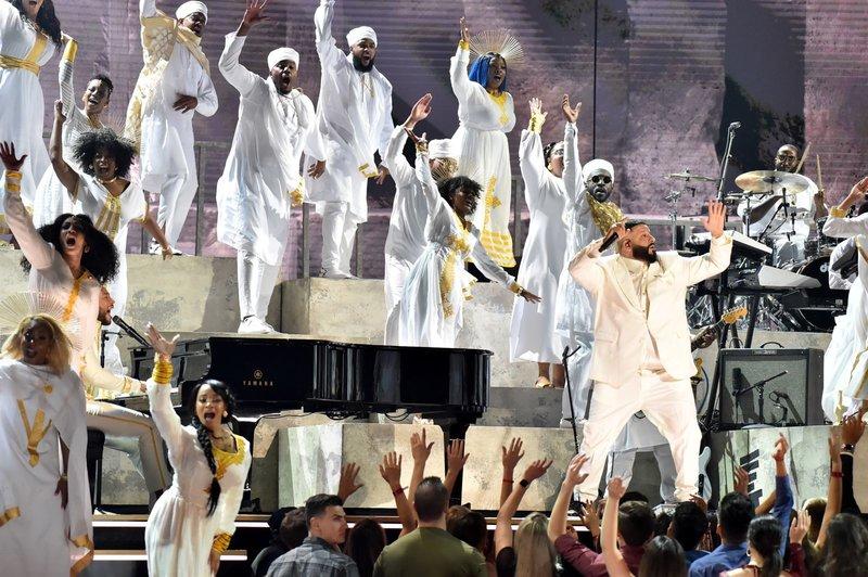 Senarai Pemenang Grammys 2020