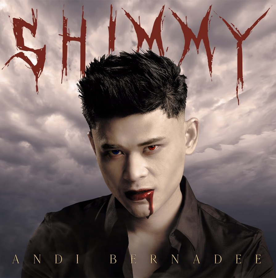 Lirik Shimmy Andi Bernadee STAIL.MY