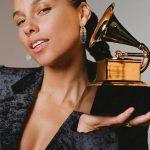 Seperti Alicia Keys, Kami Kongsi 4 Lagi Wajah Selebriti Tanpa Mekap