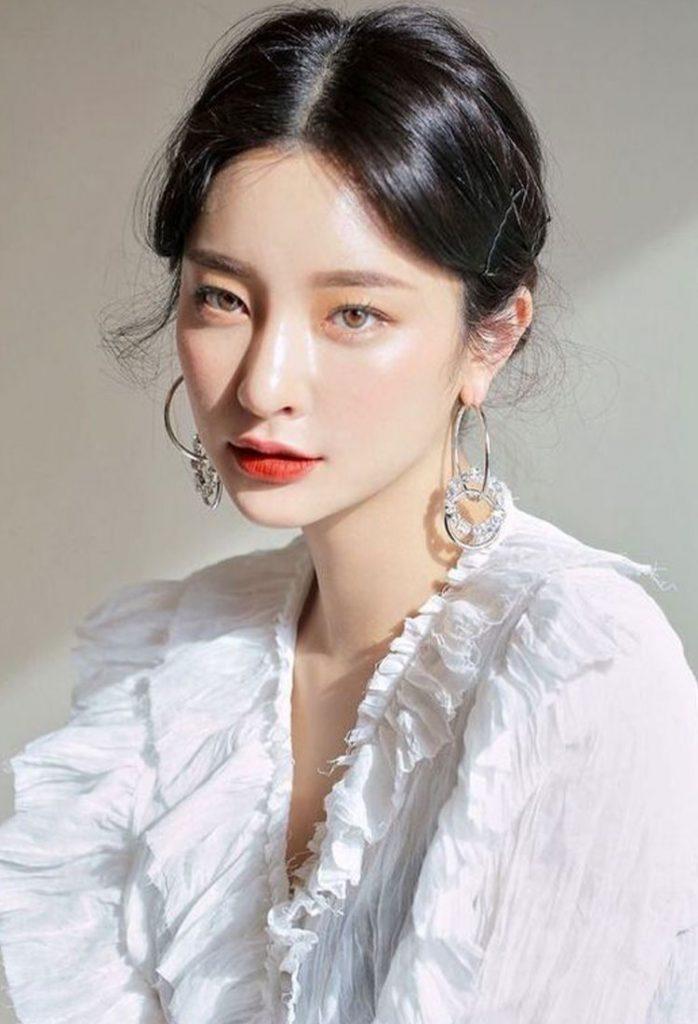 rahsia cantik wanita Korea