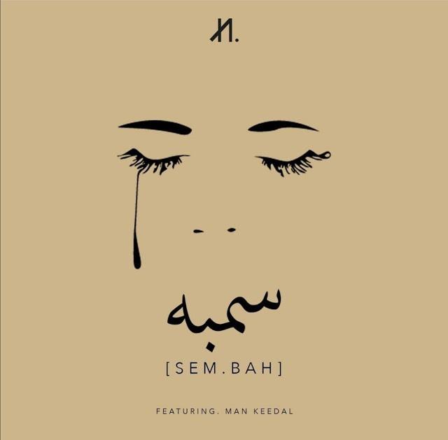 Lirik Sembah Naim Daniel Jawi