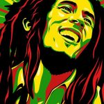 Menghayati 'Redemption Song' Sempena 75 Tahun Bob Marley