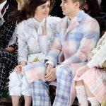 Maisie Williams ❤️ Reuben Selby, Pasangan Paling Stailish Abad Ini!