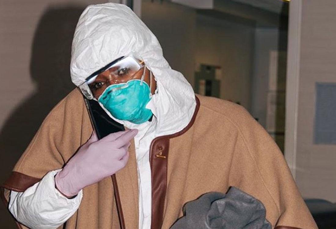 Takut Coronavirus