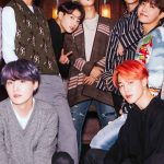 Kumpulan K-Pop BTS Kongsi Rahsia Penjagaan Kulit Wajah