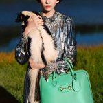 Kempen Gucci Pre-Fall 2020 Mengingatkan Kita Untuk Sayang Pada Alam