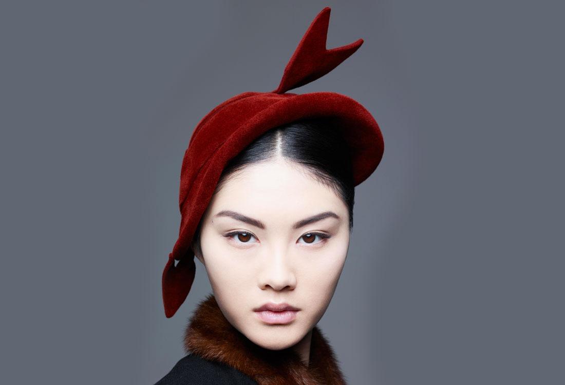 dior hats rizzoli