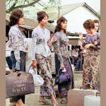 Gambar Guru Berkebaya Viral: Pamerkan Wanita Melayu Moden & Chic