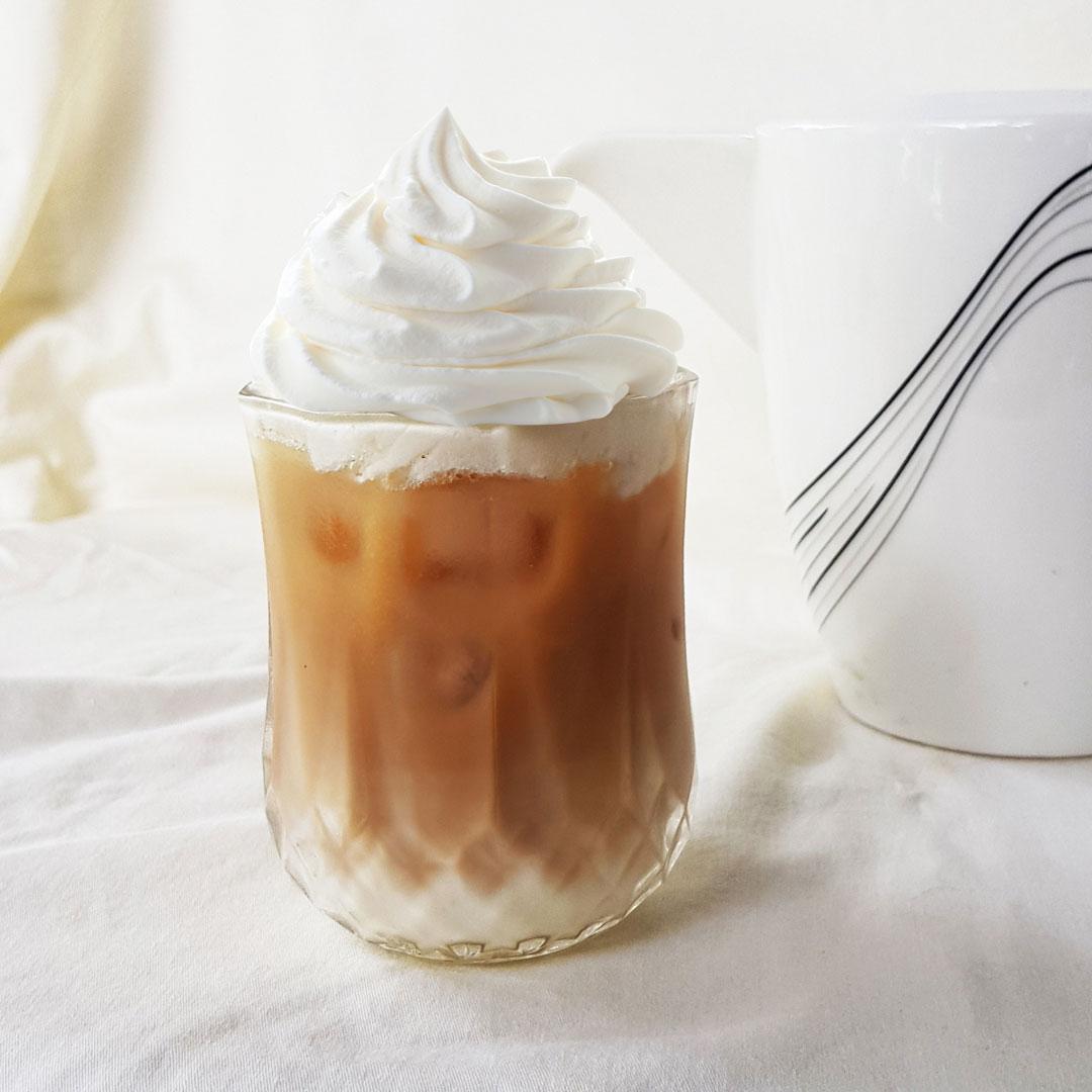 Resipi Nespresso Ice Coffee