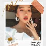 7 Beauty Looks Youtuber I am Kareno Yang Menjadi Pilihan Stail