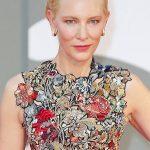 Cate Blanchett 'Ulang Tayang' Gaya Di Venice Film Festival & Ini Sebabnya