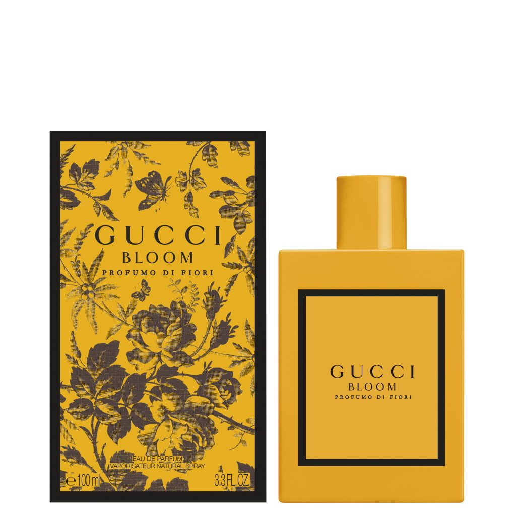 Gucci Bloom Profumo di Flori