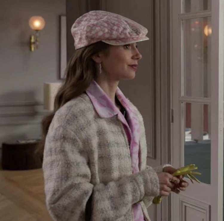 Look Emily In Paris