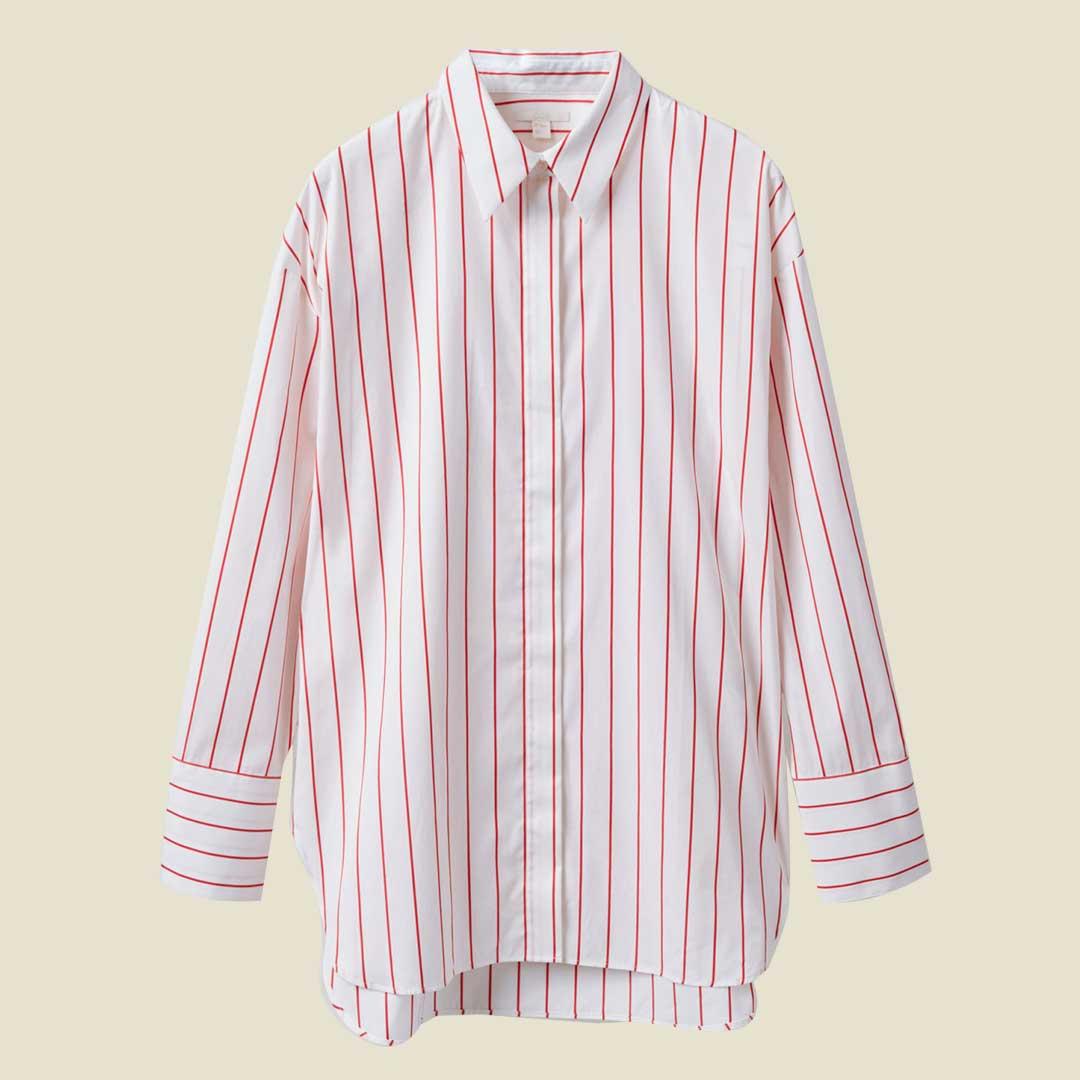 online meeting shirts wfh