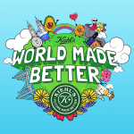 "Kiehl's Lancar Kempen Sustainability Versi Virtual, ""Kiehl's World Make Better"""