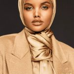 Halima Aden & 'Hijab Journey' Di IG Yang Berinspirasi!