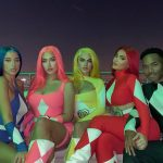 Halloween 2020 : Kreativiti Selebriti Memperlihatkan 'Alter Ego' Masing-Masing!