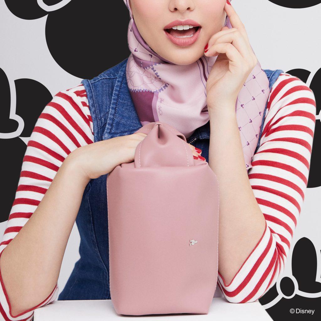 Disney x dUCk – Minnie Mouse
