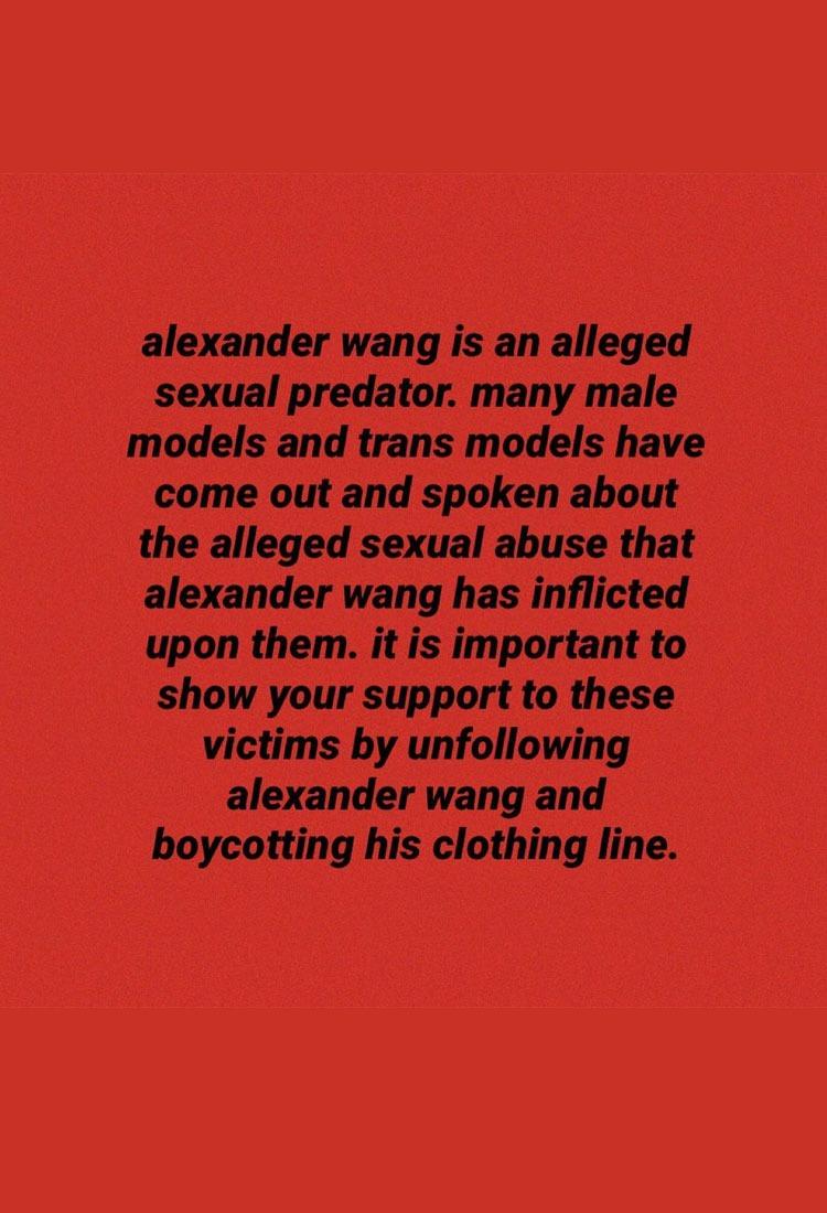 alexander wang sexual assault denies