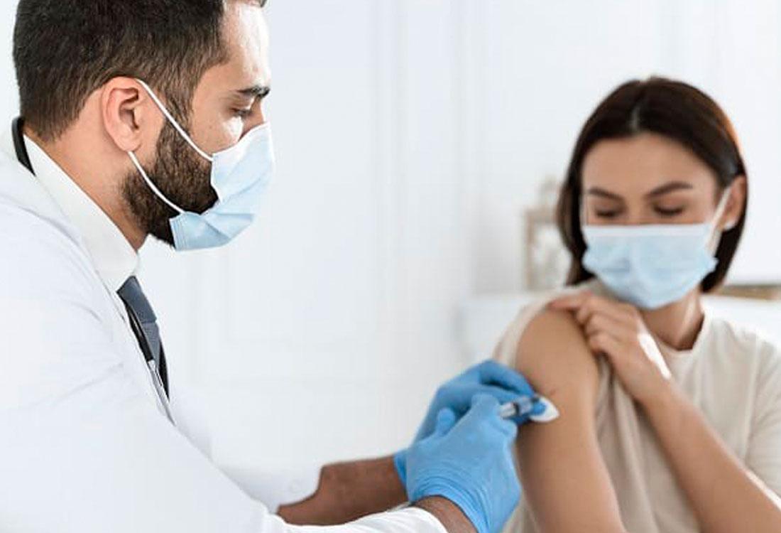 alergi vaksin COVID-19