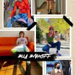 Ella Emhoff : Anak Tiri MVP Yang COOL & To Watch Out For!
