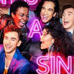 Its A Sin: Style Breakdown Karakter Yang Menggambarkan LGBT London Ketika Epidemik AIDS