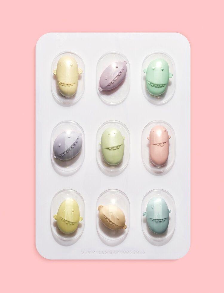 pil vitamin penyebab jerawat