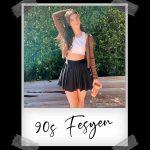 Gen Zer & 10 Bukti Apresiasi Fesyen 90an Mereka!