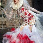 Utica Queen Adalah 'Stailish Queen', Transvestit Kreatif!