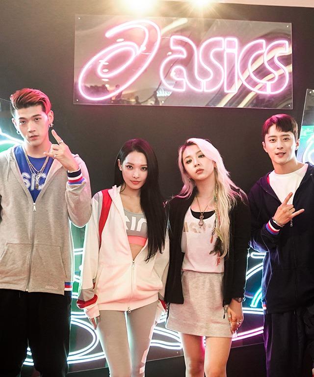 Temu Bual Eksklusif STAIL Bersama Kumpulan K-Pop, KARD, Sempena Comeback Koleksi ASICS GEL-BND
